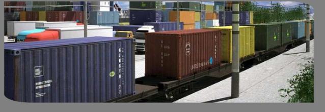 "Railway cargo transportation - OOO ""Sea Trans Shipping"" (LLC)"